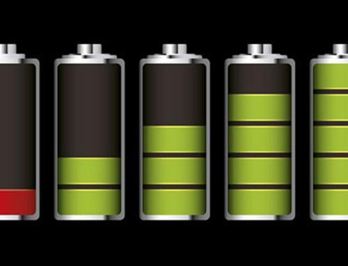 4 Μύθοι για τις μπαταρίες