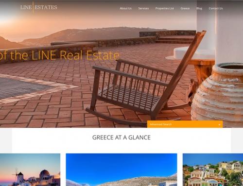 Line Estates