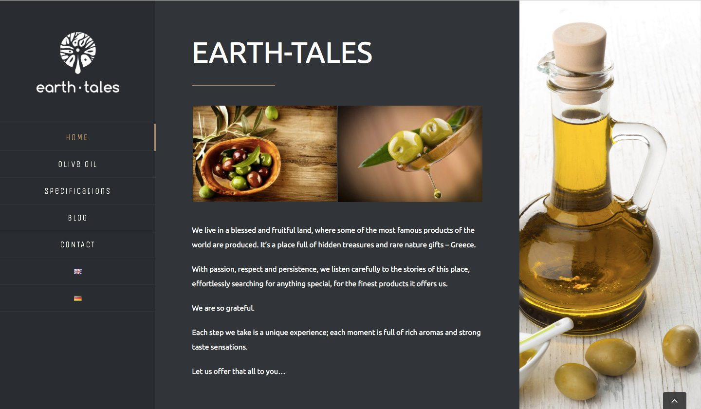 earth-tales.com